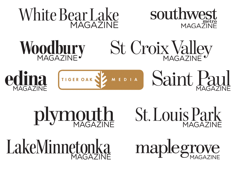 Tiger Oak Media partners withGo Buy Local,a Minnesota company dedicated to supporting local businesses while encouraging philanthropy!
