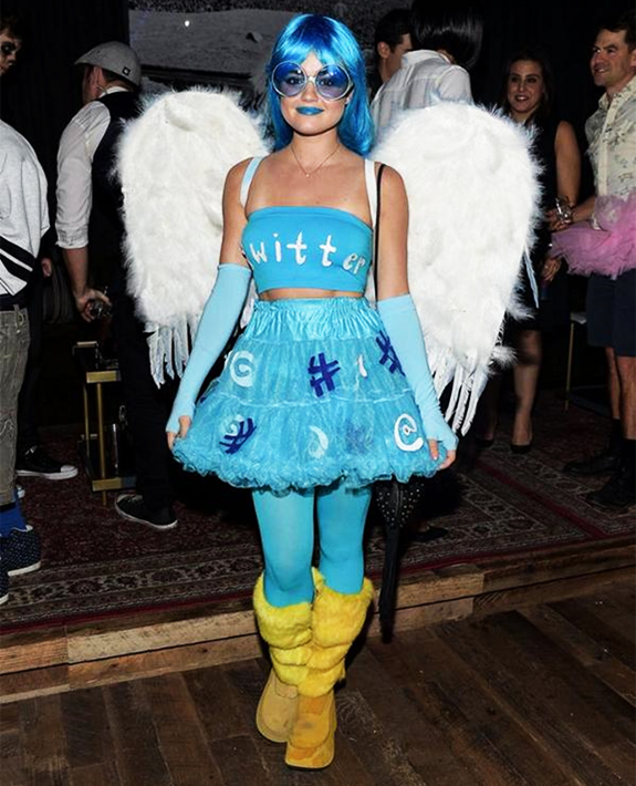 Twitter | Always wanted to be a #hashtag fairy? Now you can!