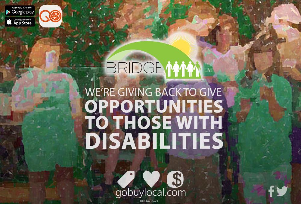 Hudson Shoppers Earn Donations for BRIDGE for Community Life