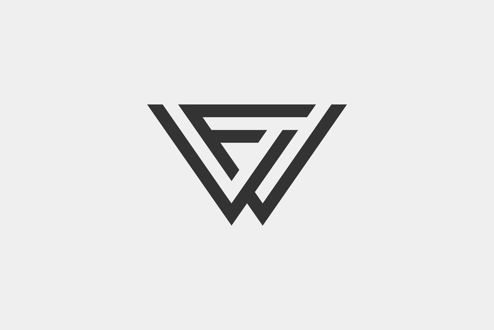 Wf Monogram