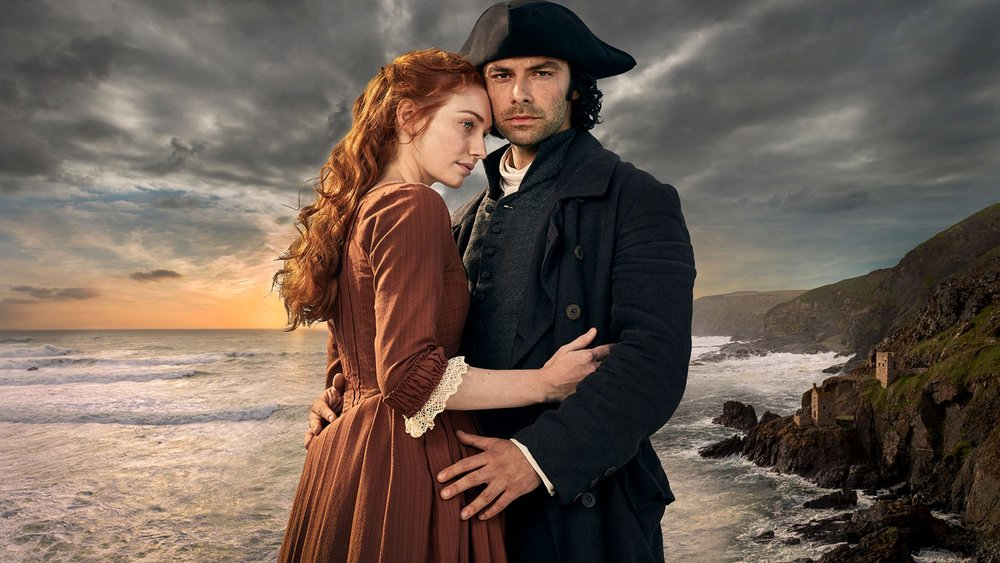 Poldark - Series III & IVART DIRECTOR Mammoth Screen for BBC11 hour, 9 ep. Period Drama, set in 18th Century Cornwall & London