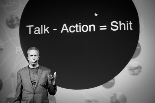 Brendan + Action  (by  marc.thiele )   Good advice. Via Gruber.