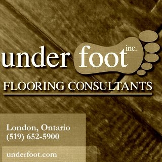 Under Foot Inc Flooring Consultants