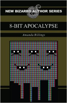 8-Bit Apocalypse is available now in print and Kindle format. Get your copy here