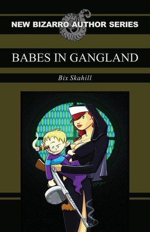 Babes In Gangland is available now in print and kindle format. You can get your copy here