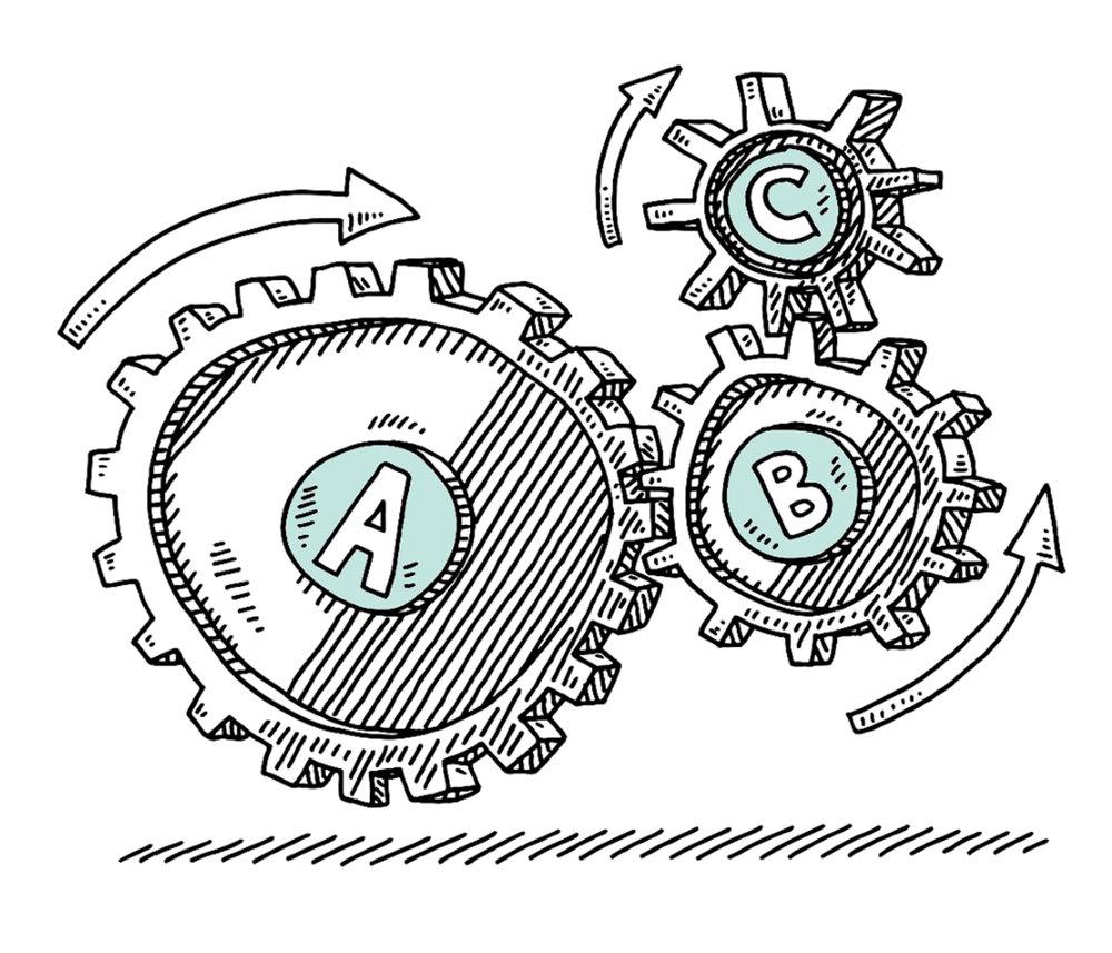 service modules
