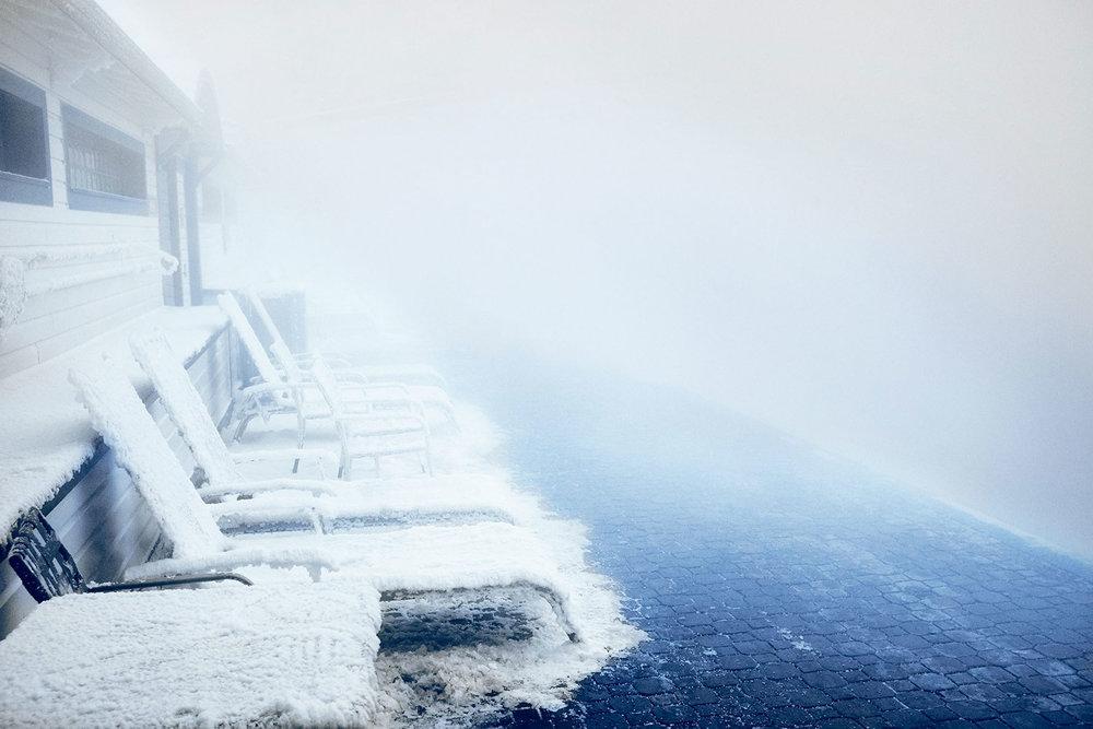 Michael Scott Slosar | Montana Freeze