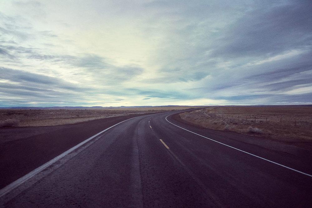 Michael Scott Slosar | Montana | Open Road
