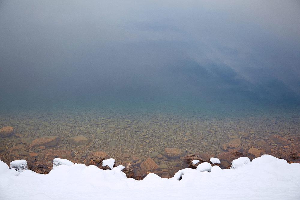 Michael Scott Slosar | Montana | Glacier National Park