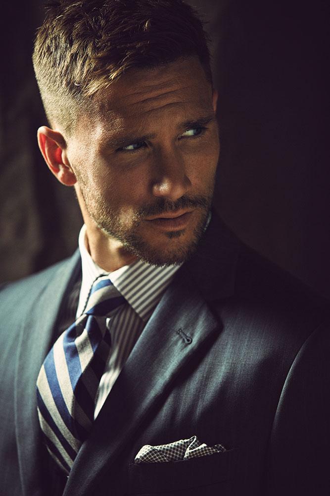 Michael Scott Slosar | JoS. A. Bank | Fashion