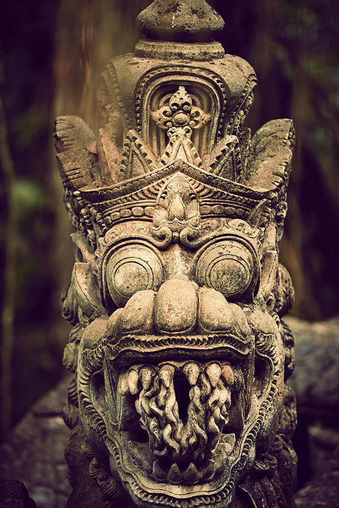 Michael Scott Slosar | Bali Trip | Landscape