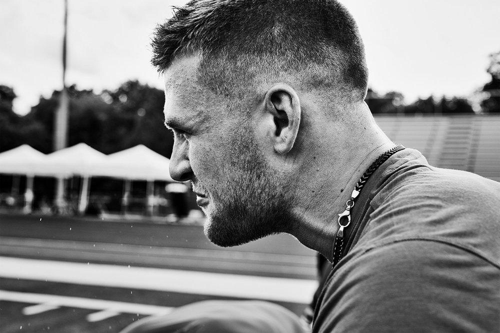 Michael Scott Slosar | Reebok Hydrorush | The Watt Brothers