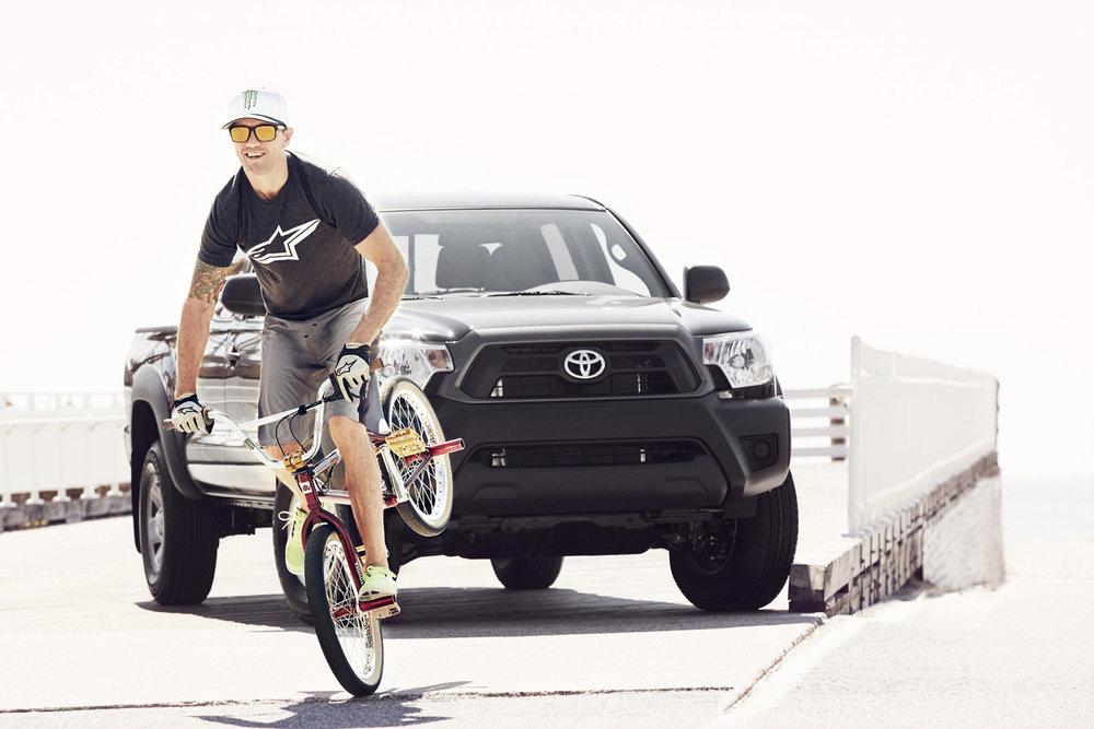 Michael Scott Slosar | Toyota | Jamie Bestwick