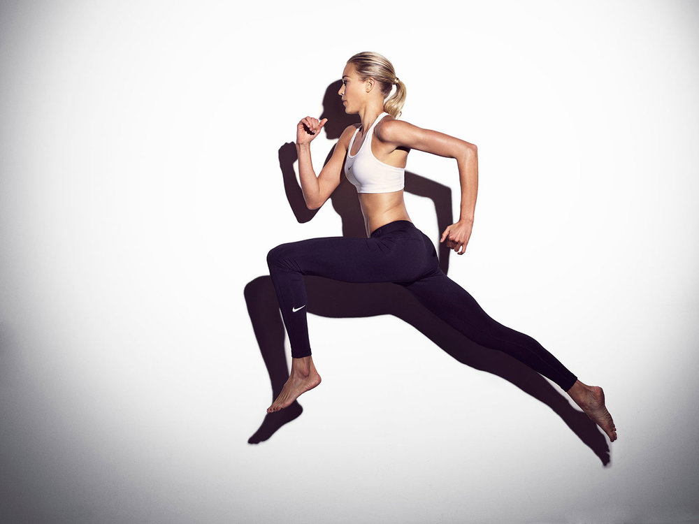 Michael Scott Slosar | Fitness Hyperice