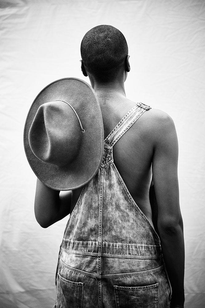 Michael Scott Slosar | Portrait Study | Ermomomen