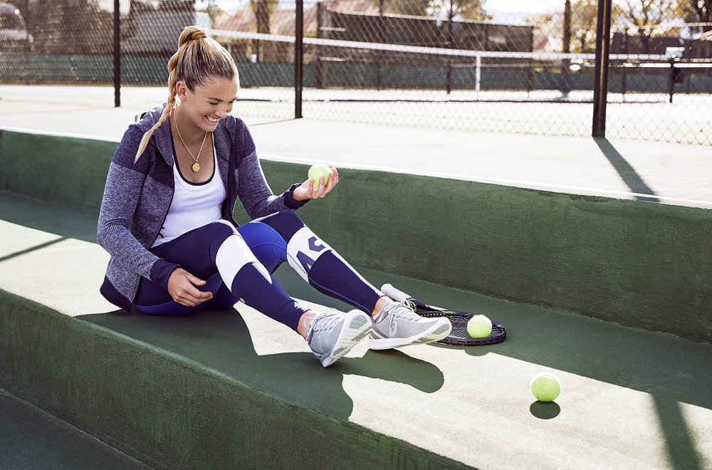 Asics Tennis | Indian Wells