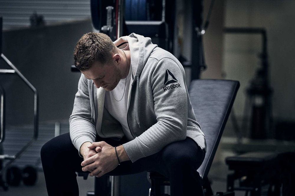 Reebok | After Practice | JJ Watt