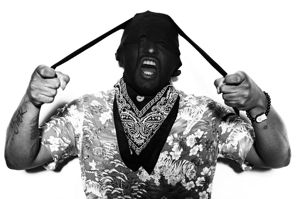 Michael Scott Slosar | Black Hippy | Schoolboy Q
