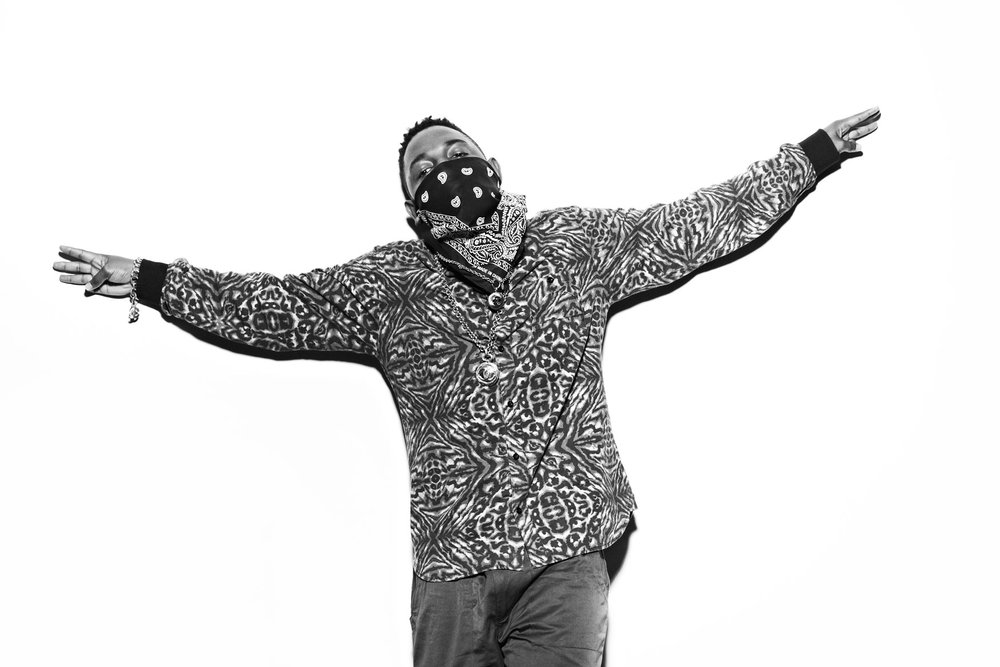 Michael Scott Slosar | Black Hippy | Kendrick Lamar