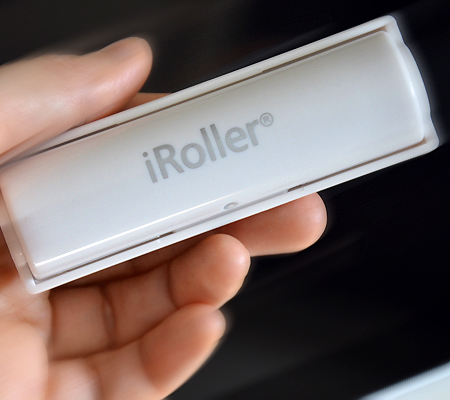 iRoller Touch-screen Cleaner