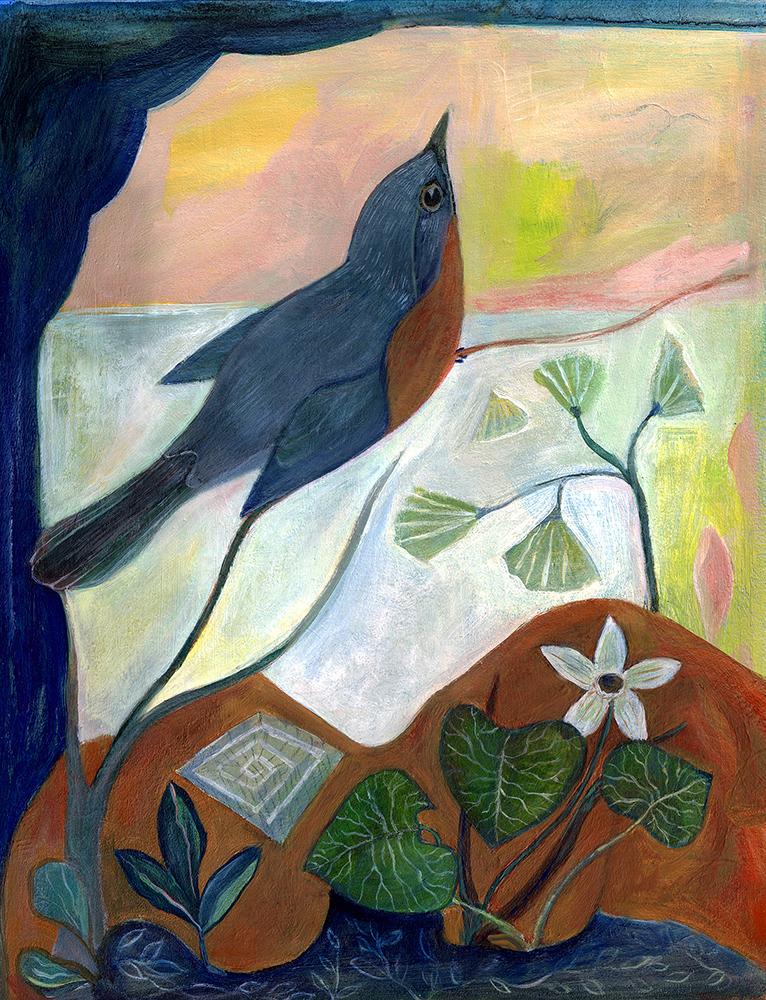 Hope Bird