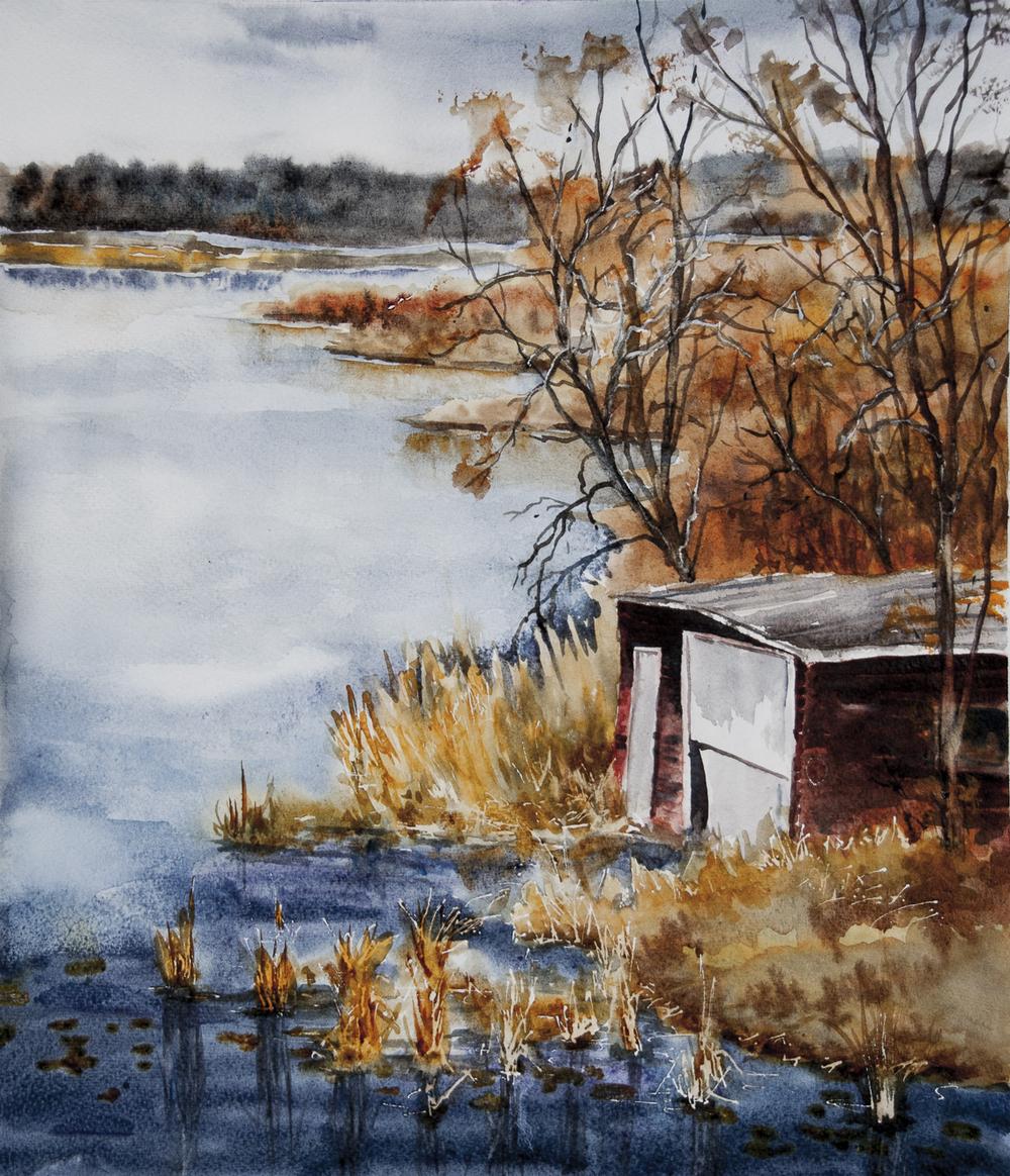 Keene Marsh