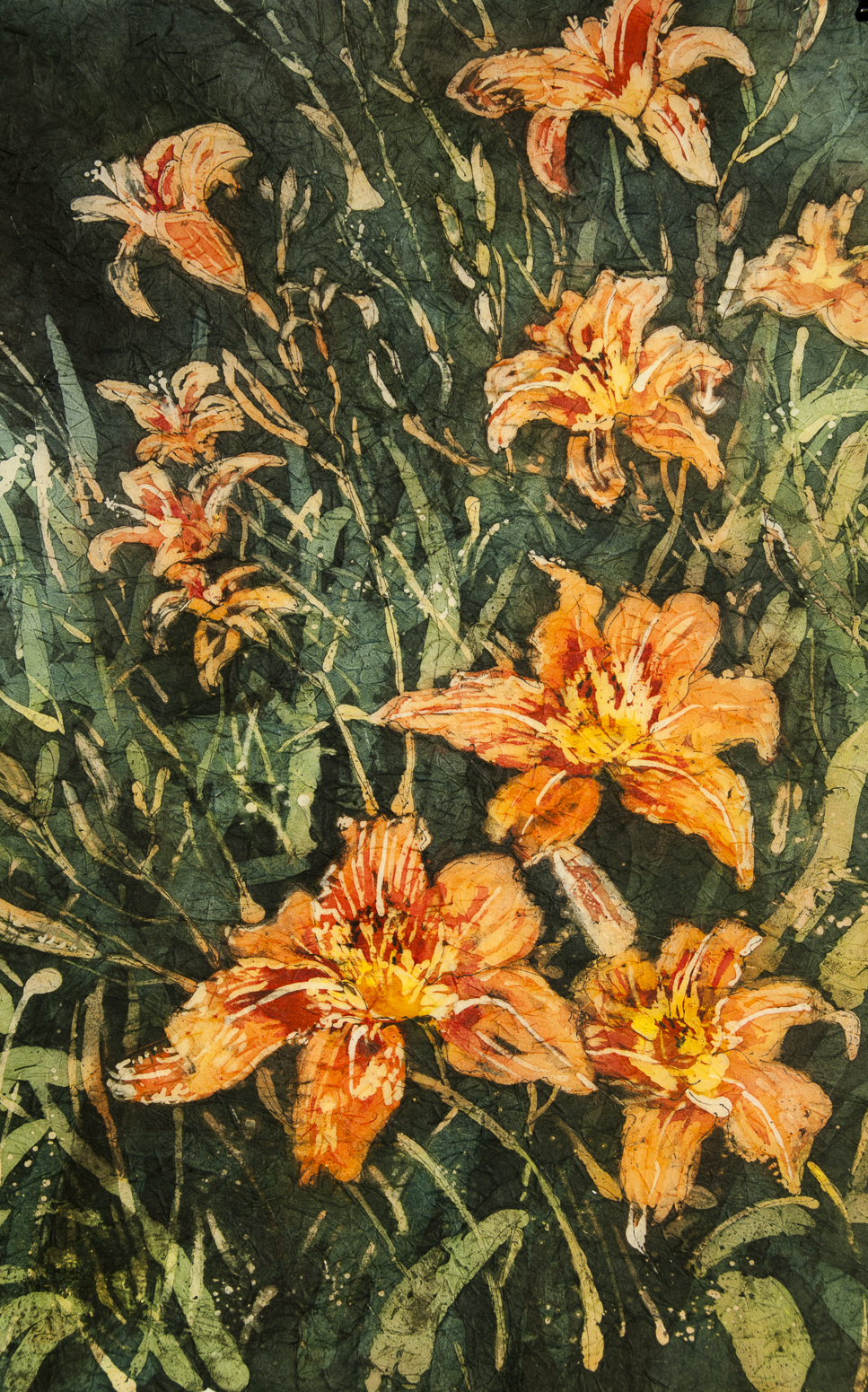 Ditch Lilies