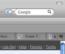 Firefox: Tab Spillover