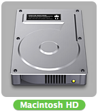 Your Hard Drive: Double-Click to Open