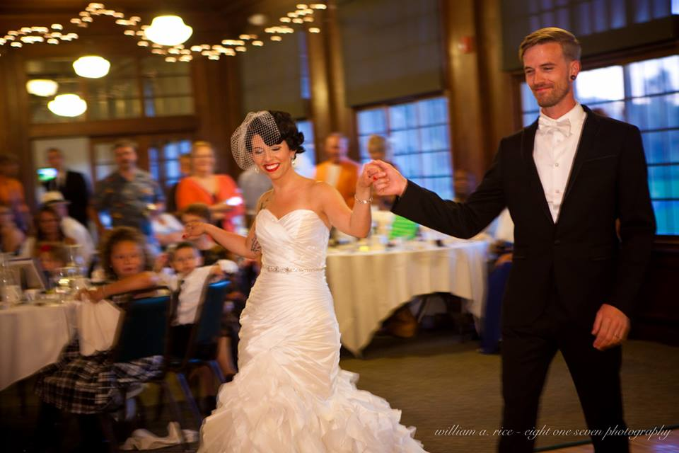 Wedding Dance Tutorial 8 Tips For First Dance Video Instruction