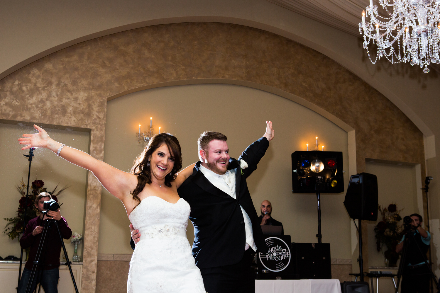 Wedding First Dance Songs By Style