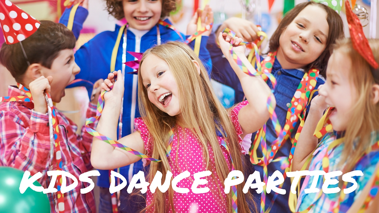 kids birthday parties chicago duet dance studio chicago ballroom