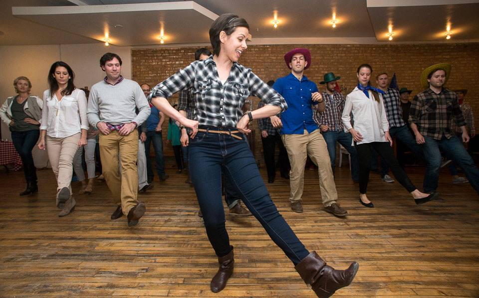 Easy Country Line Dances For Wedding Receptions Duet Dance Studio