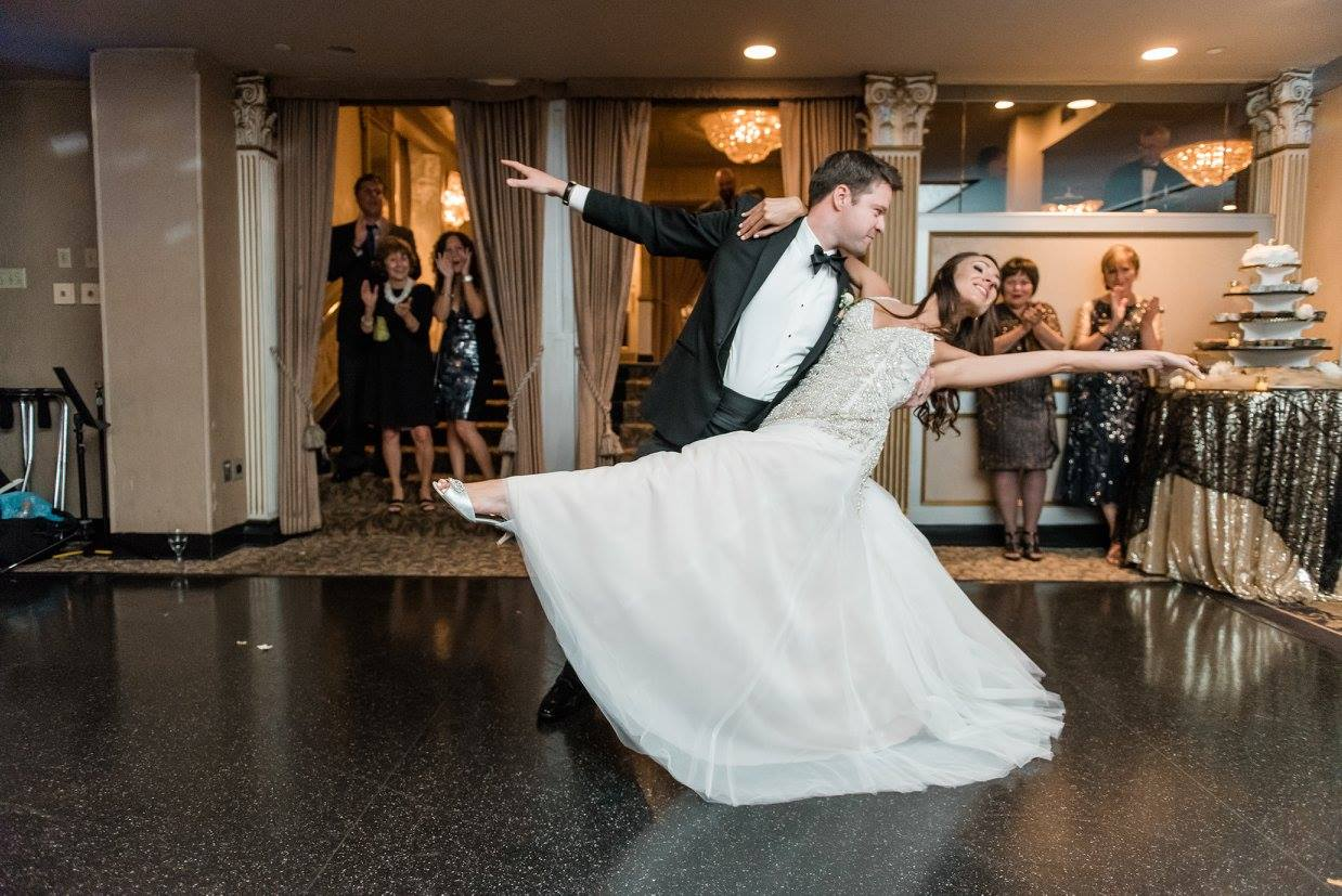 4 Unique First Dance Songs Recommended By Experts