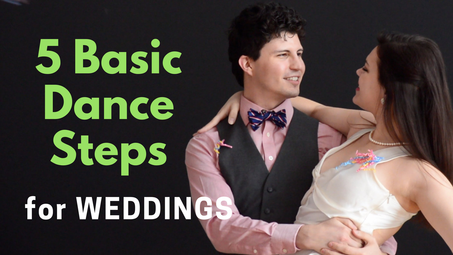 5 Basic Dance Steps For Wedding That Everyone Should Know Duet