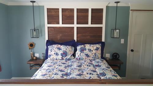 Room Remodels A J Mccullough Carpentry Llc