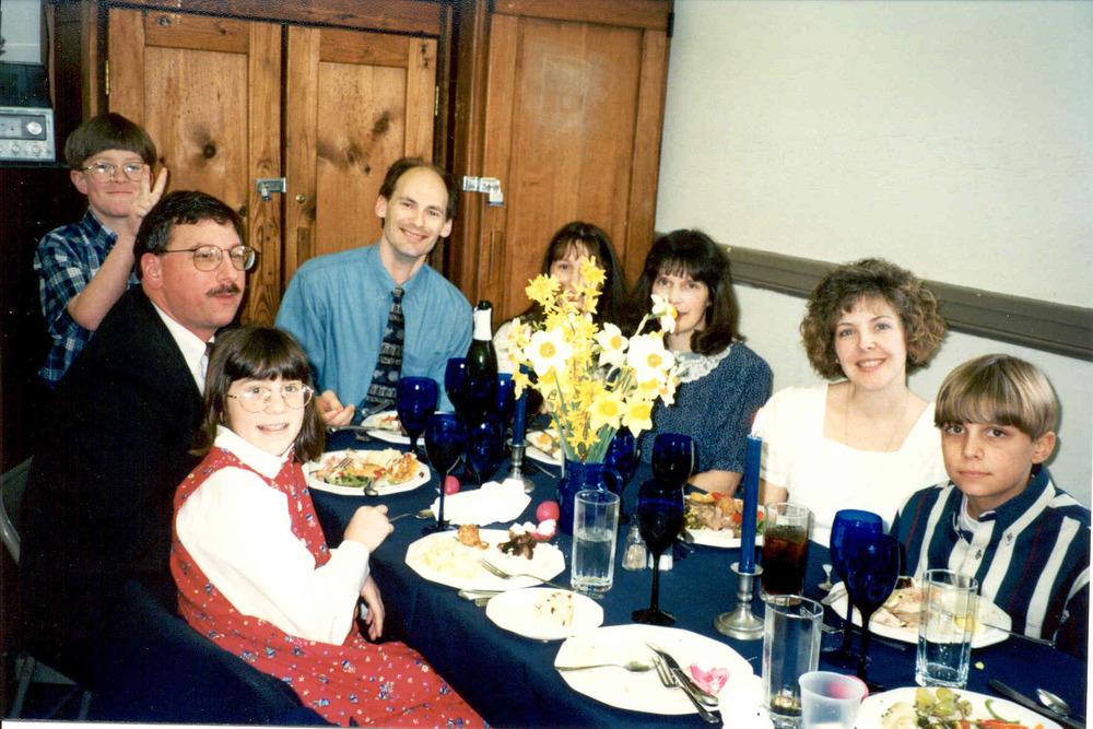 Paschal Feast
