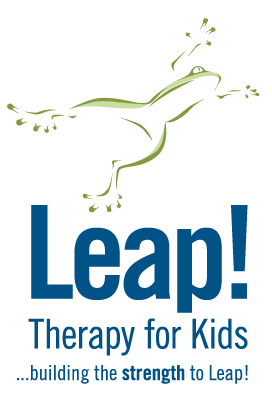 LEAP! THERAPY FOR KIDS