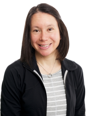 AMANDA SIN  ,  MScPT, BScFE, Physiotherapist   Amanda joins our team bringing a unique skill set both as an experienced physiotherapist, and as an elite athlete. Since graduating from McMaster University 7 years ago, Amanda has balanced her physiotherapy practice with professional cross-county mountain bike racing. Amanda is a member of our ...  Read Full Bio