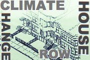 Climate Change Row House