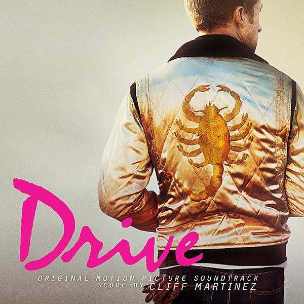 Drive - Cliff Martinez