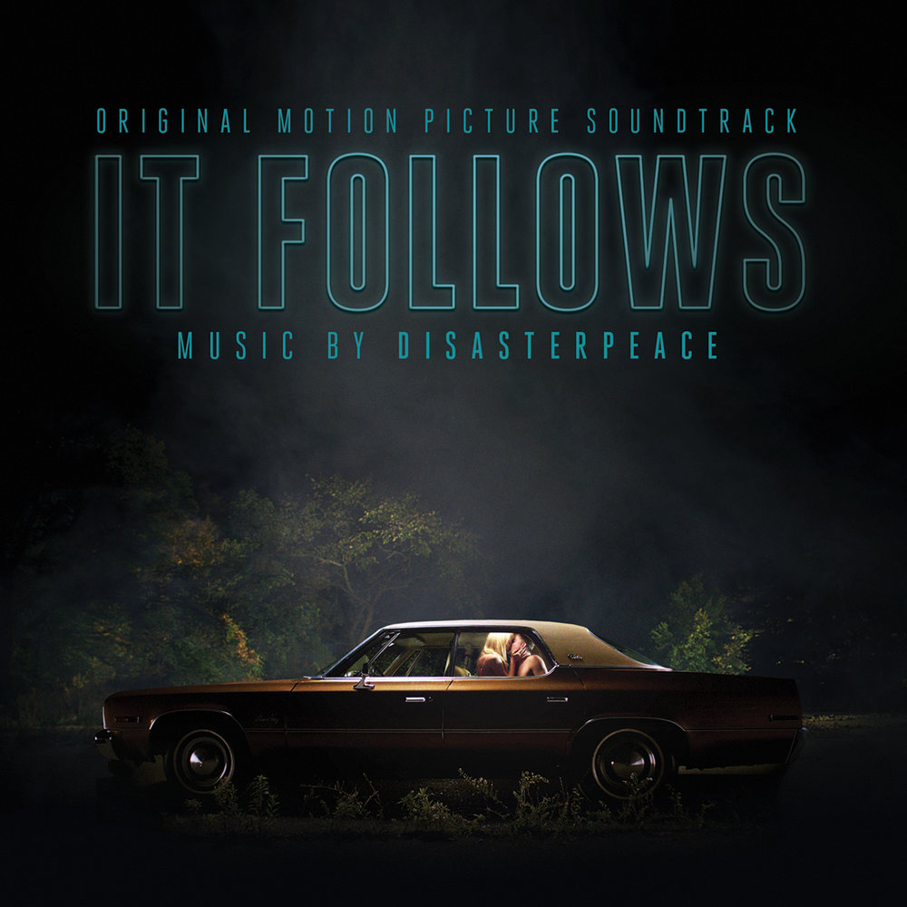 It Follows - Disasterpiece