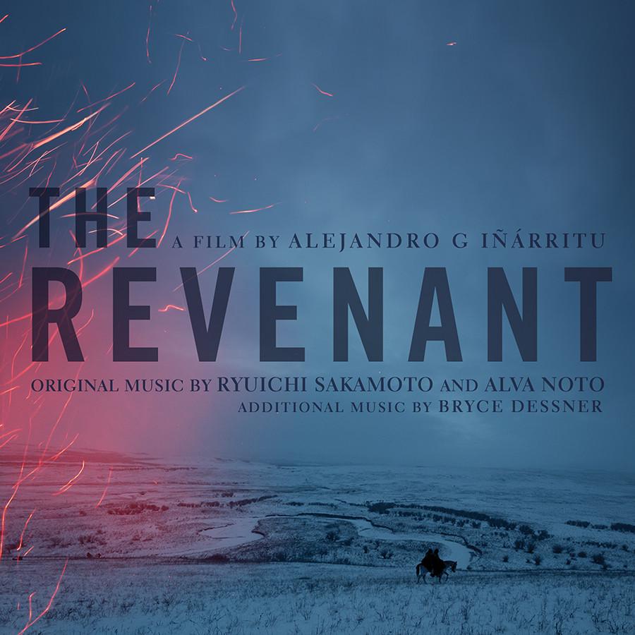 The Revenant - Ryuichi Sakamoto & Alva Noto