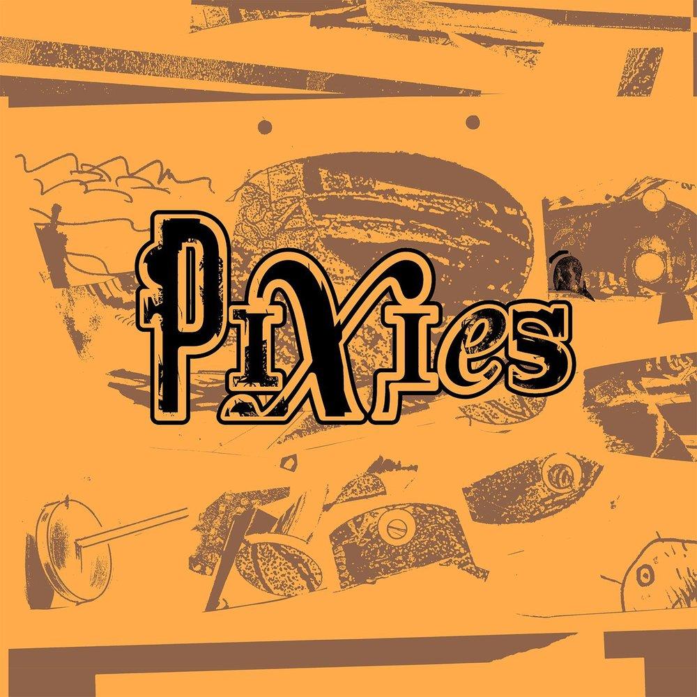 copyright pixiesmusic