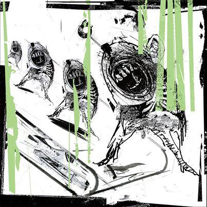 E.P. 3 Cover