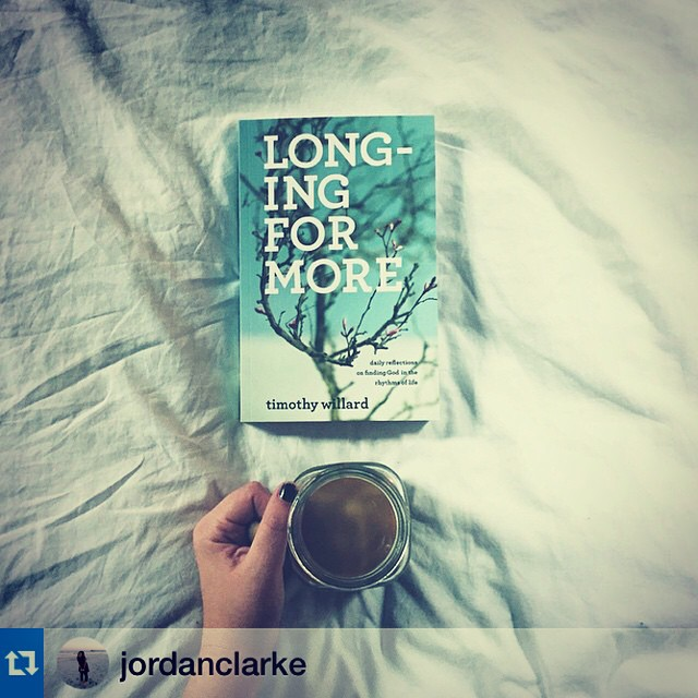 Just returned to Oxford and am feeling blessed from all the encouraging support for my new devotional, so prepare for some reposts as a way to say thanks! Thanks @jordanclarke - here's to hoping Lo-Lo Star finds a home ;) #Repost from @jordanclarke with @repostapp