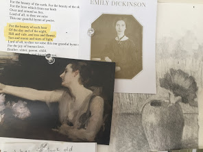 sketches, poems, Sergeant, Emily Dickinson