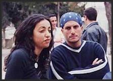 Huwaida Arraf & Adam Shapiro