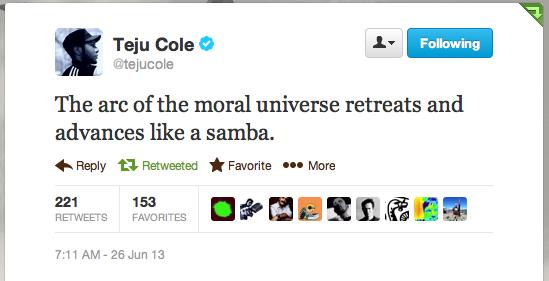 Teju Moral universe samba.png