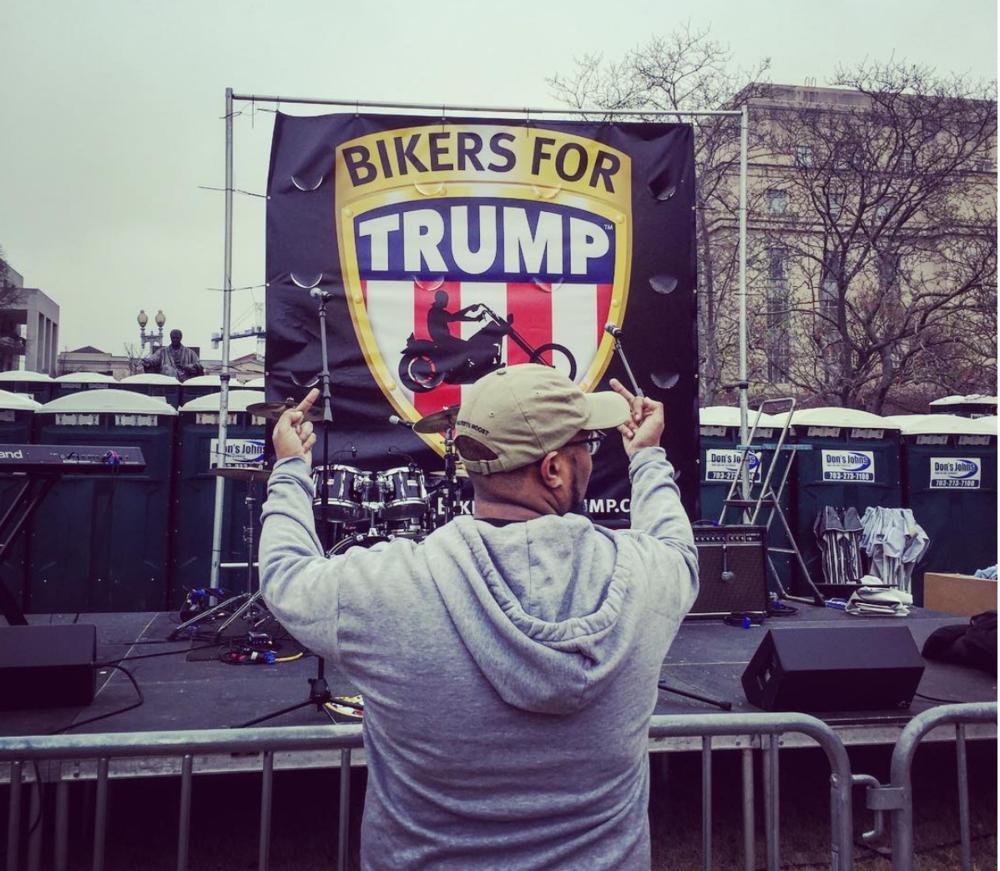 January 21, 2017, Washington DC